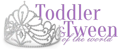Toddler and Tween of the World
